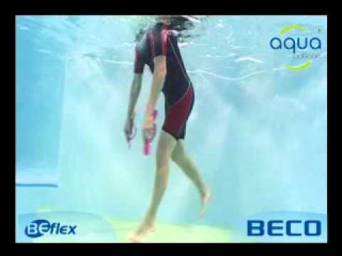 Video: Beco® Aqua-BeFlex handpaddlar
