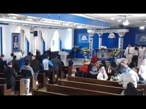 Escuela Dominical -Bautismos- Kansas City, Missouri 11/13/16