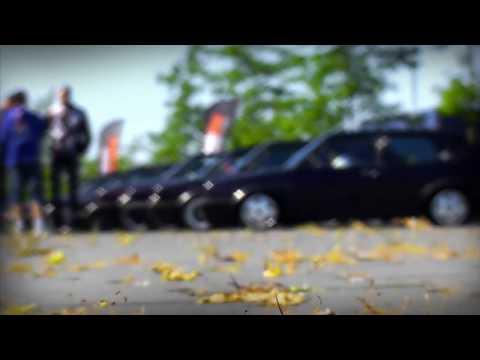 VW MK2 - GTi Rallye VR6 G60 special edition event