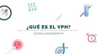 El Virus del Papiloma Humano | Cápsulas Conceptum