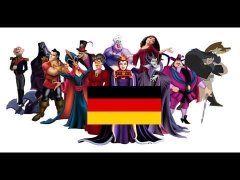 Villain Deutsch
