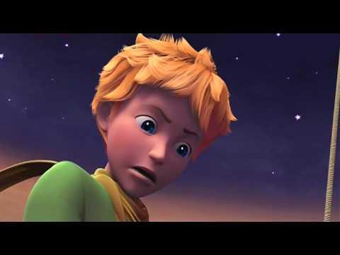Маленький принц / The Little Prince (1979), смотреть мультфильм