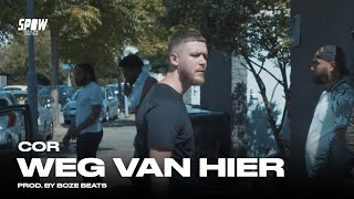 Cor - Weg Van Hier (Official Video)