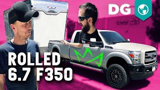 6-7-or-7-3-powerstroke-driving-motionautotv-s-rebuilt-2016-ford-6-7-super-duty-f350