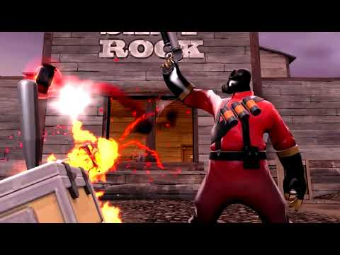 [TF2] Meet The Pyro: Remastered in-game [Reupload]