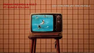 Play Out The Fire (At The Hotel) - Radio Edit
