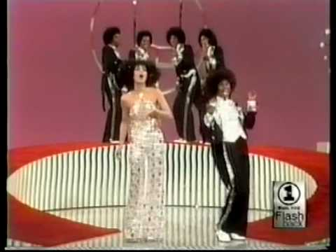 Rare Online Music Video: Cher and The Jackson 5 Perform on Cher's TV Variety Show, 1976