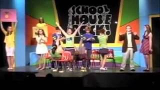 School House Rock-Mother Necessity