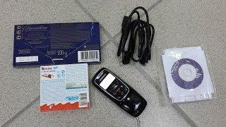 Лазерный сканер штрих кода MS3390 : Мобильная торговля Моби-С