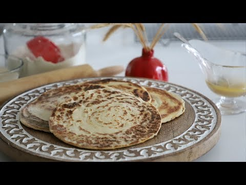 Թերթերուկ - Pastry bread Terterook - Heghineh Cooking Show in Armenian