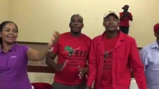 EFF Mbuyiseni Ndlozi best song ever