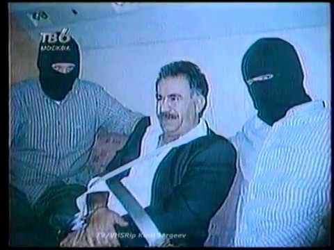 """14. """"Катастрофы недели"""" на ТВ-6 (февраль 1999г.)"""