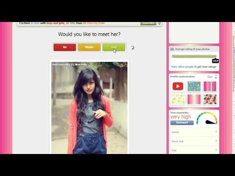 Mezivi - Free Online Dating Website!!