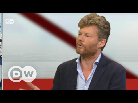 Talk: Can free trade be ethical?   DW English