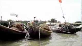 Trip to Mayadip Island, Bangladesh - Intro Vid