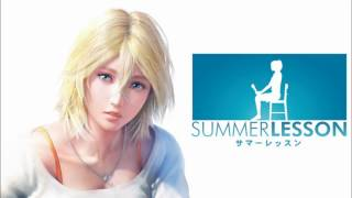 SUMMER LESSON Allison Snow Theme Song 【Here I am】Full ver
