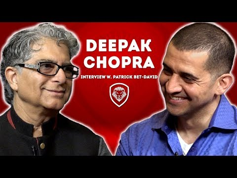 Deepak Chopra- Who is God & Life After Death