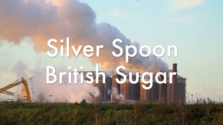 Silver Spoon - British Beet, British Sugar and British Tomatoes!