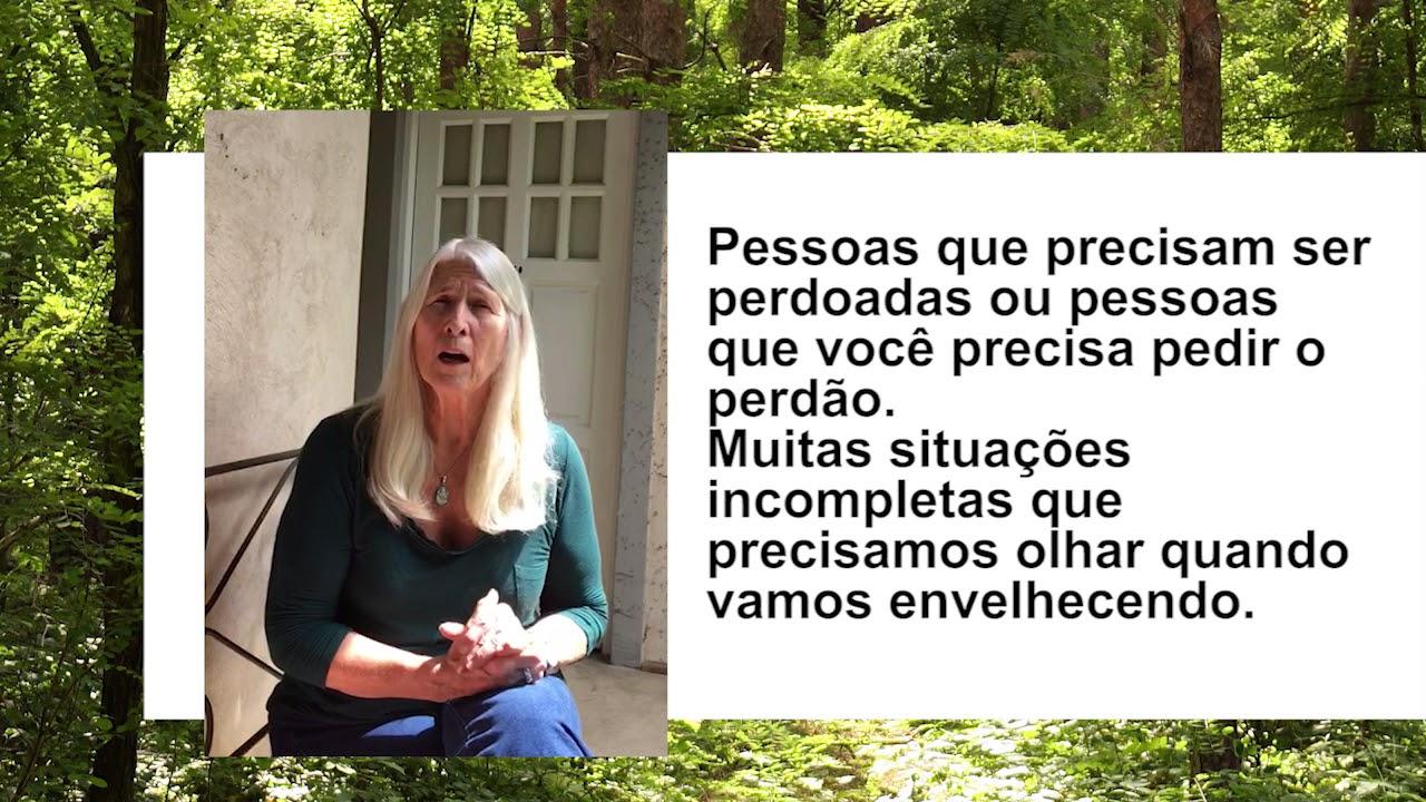 ANOS DA FLORESTA - Transformando o Envelhecimento- Versão Completa