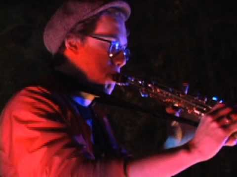 Lighthouse Music  performs at: Art Walk Showcase; The Present Moment Cafe, St. Augustine, FL 01