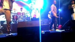 JAVA SOULNATION - Pandji Pragiwaksono feat. Uyes Depandawa