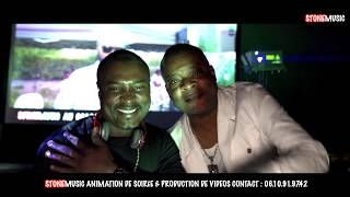 AFRICAN NIGHT live - #DJ STONE ( SAM TSHINTU MR.SAMUEL )