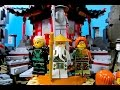 LEGO Ninjago Curse of Morro EPISODE 8 - Secrets of the Temple of Airjitzu!