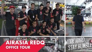 Video AirAsia RedQ Office Tour download MP3, 3GP, MP4, WEBM, AVI, FLV Juli 2018