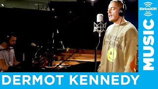"""Gambar cover Dermot Kennedy - """"Outnumbered"""" [LIVE @ SiriusXM]"""