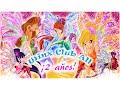 Winx Club All 2º Aniversario