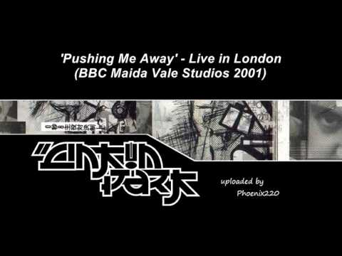 Linkin Park  Pushing Me Away London, BBC Maida Vale Studios 2001