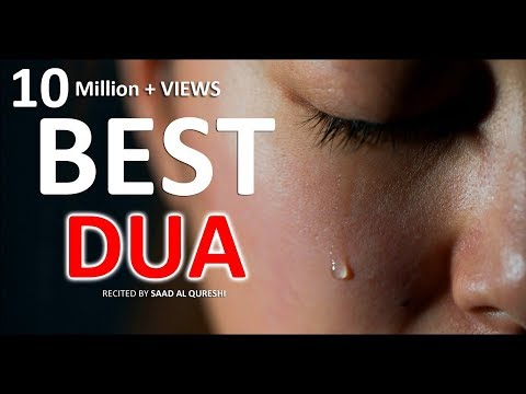 This Dua Will Give you Everything You Want Insha Allah ♥ ᴴᴰ - Listen Daily !