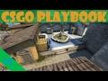CSGO Playbook: Cheap Inferno B Site hit