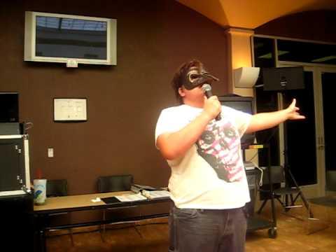 gcc karaoke