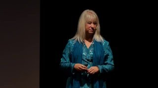 Take back the Power of Y(our) Story! | Mary Alice Arthur | TEDxKielUniversity