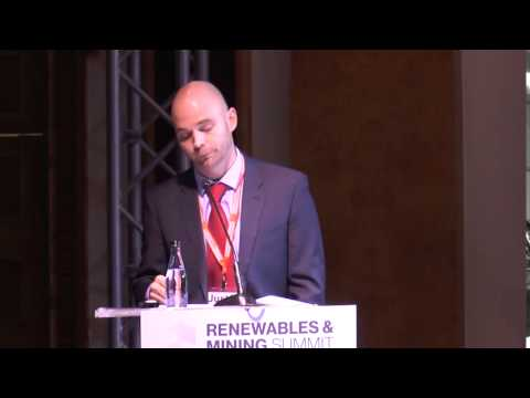 REMS Africa 03 – THE COMMODITY CYCLE AND MINING'S ENERGY STRATEGY