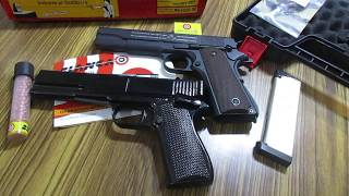 India's Most Lethal Air Pistol  - This will blow up ur Mind