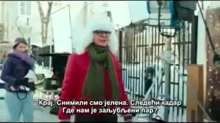 Moj dečko je andjeo. (2011) (Ruski film) (Srpski prevod)