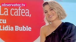 "Lidia Buble a lansat noul single ""Undeva la mijloc"". Care este povestea melodiei"