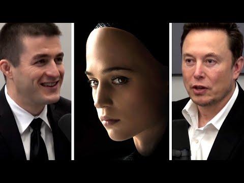 Elon Musk: Consciousness