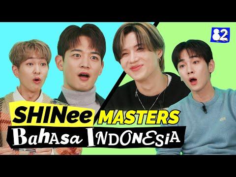 (CC) Goblin Indonesian Version ft. SHINee💎ㅣGTBIW w/ SHINee