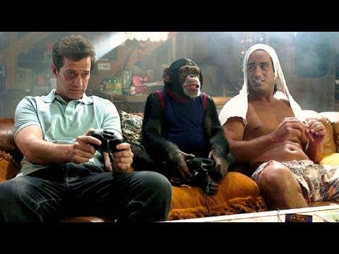 Grandma's Boy (2006) Movie - Allen Covert & Linda Cardellini