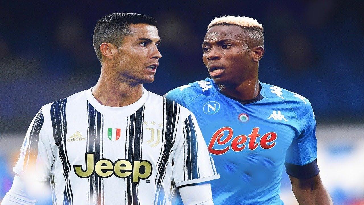 Verso Juventus - Napoli , A RISCHIO?|| Sorteggi Champions ...