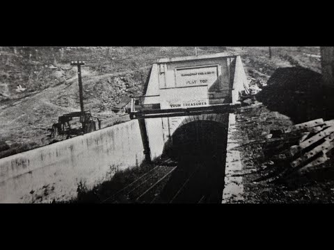 Historic Bessie & Flat Top Coal Mines