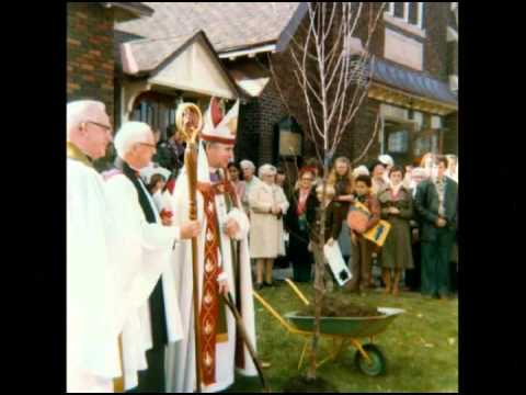 St. Paul's Anglican Church - Greenfield Park - Qc: 100th Anniversary Celebrations