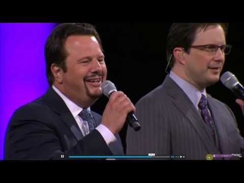 Booth Brothers and Collingsworth Family - Jesus Saves