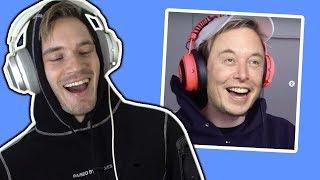 Elon memes everywhere!