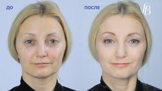 Омолаживающий макияж: приемы, которые работают