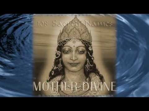 A Devi Story: Lalitha Ashtotram with Ananda's Art