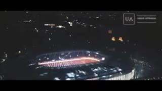 UEFA nın Beşiktaş Olimpik İyon maçı için hazırladı video